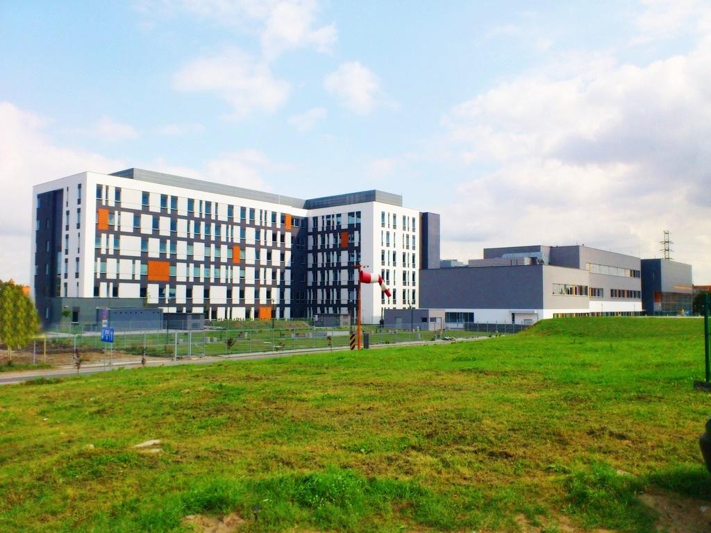 Wrocław Medical Academy - Pharmacy Department
