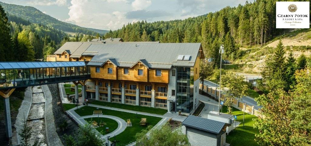 Czarny Potok Resort & SPA Krynica-Zdrój