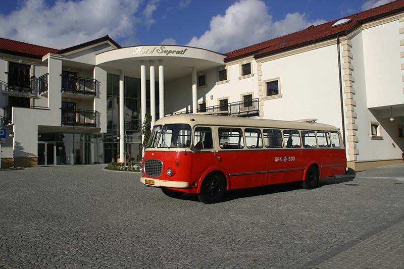 Supraśl Hotel