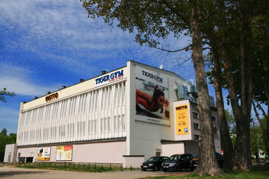 Tiger Gym Gdańsk