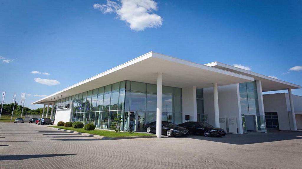 BMW Lublinvolks