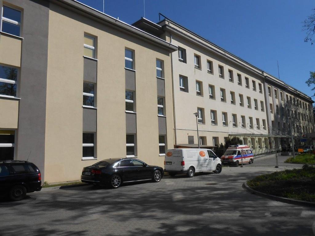 City Medical Center JONSCHER named dr Karol Jonscher Łódź